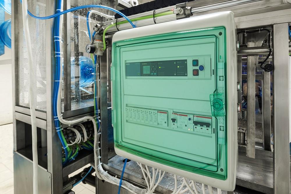 Оборудование для хранения и розлива воды, купить в Перми