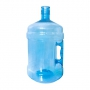 Reusable PET bottle with handle 12,5 littres